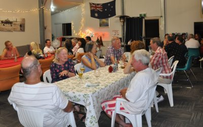 2020 AAC-QLD Christmas Party